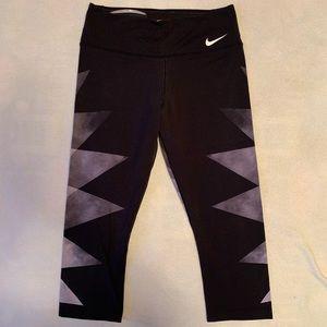 Nike Dri-Fit Active Capris